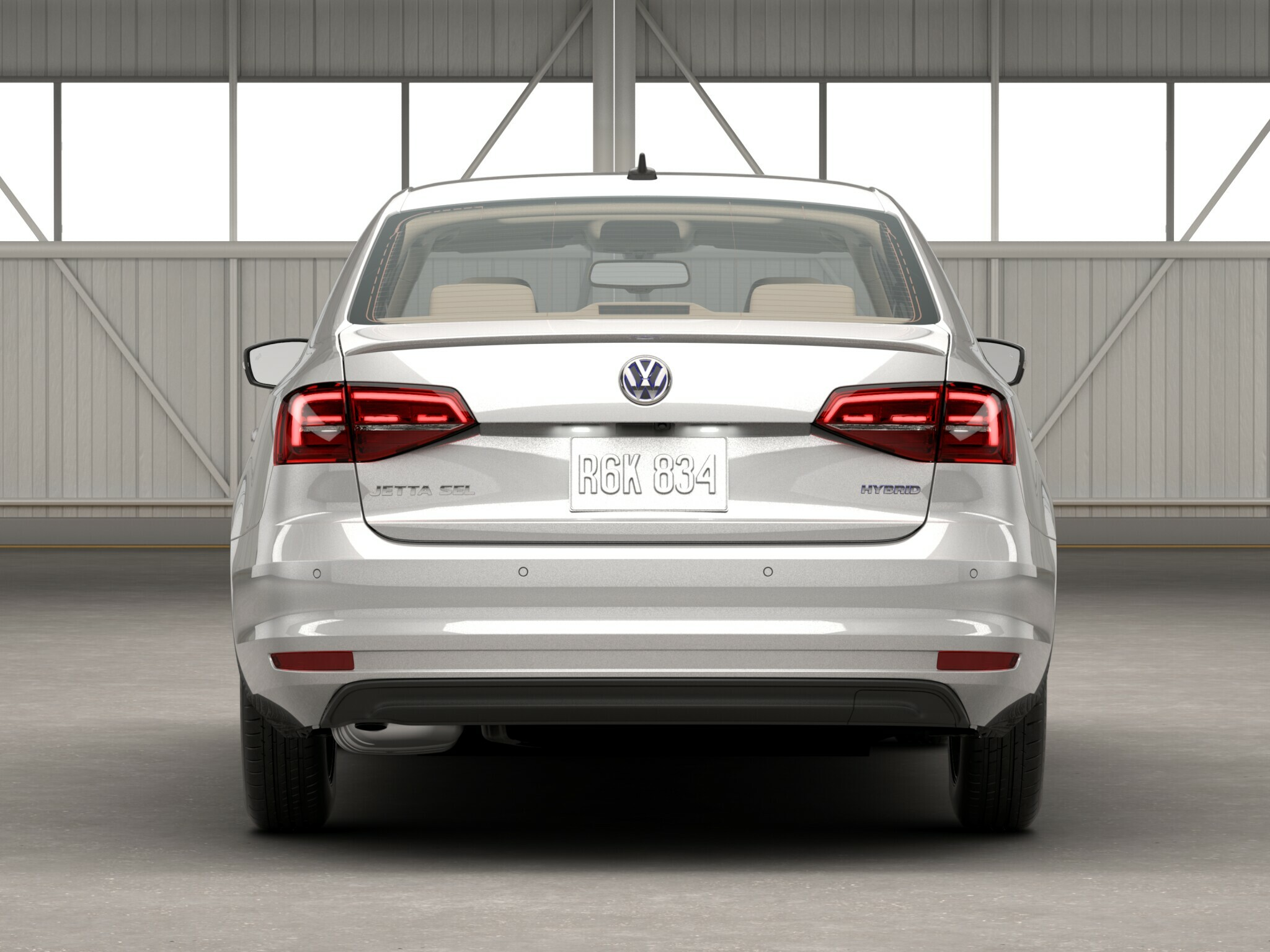 2016 Volkswagen Jetta Hybrid Cars German Source Vwimg