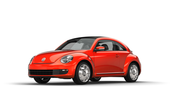 2016 Beetle – The Sporty Icon