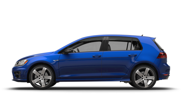 2016 Golf R – The Performance Hatch
