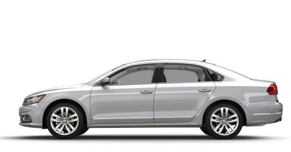 2016 Passat – The Midsize Sedan