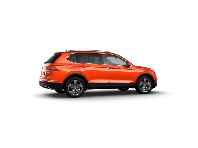 2018 VW Tiguan: Changes, Engines, 3-rd Row Seats, Price >> 2019 Vw Tiguan Mid Size Sporty Suv Volkswagen