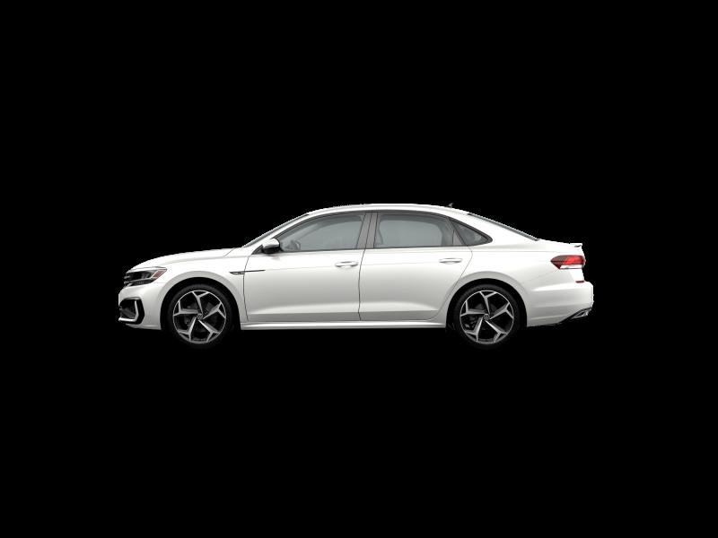 2020 Vw Passat Midsize Sedan Volkswagen