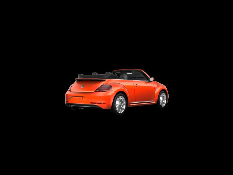 2019 VW Beetle Convertible - The Iconic Bug | Volkswagen