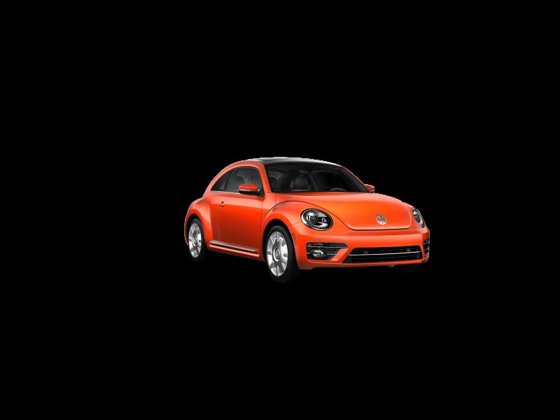 2019 Vw Beetle The Iconic Bug Volkswagen