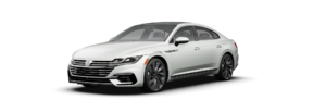 Arteon SEL Premium R-Line with 4MOTION®