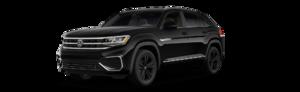 Atlas Cross Sport V6 SE with Technology R-Line