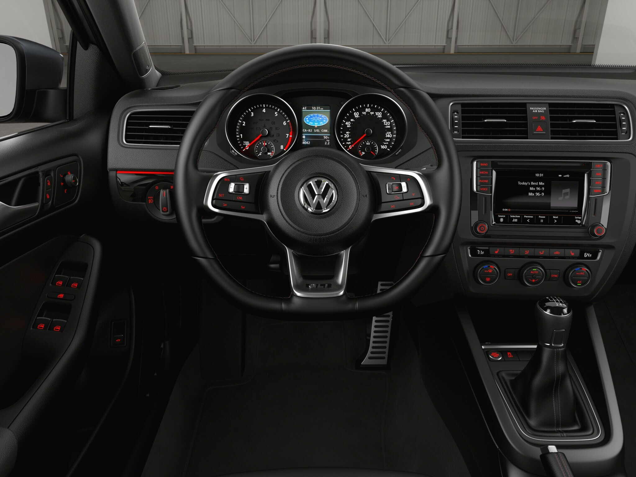 2017 Volkswagen Jetta Interior | www.indiepedia.org
