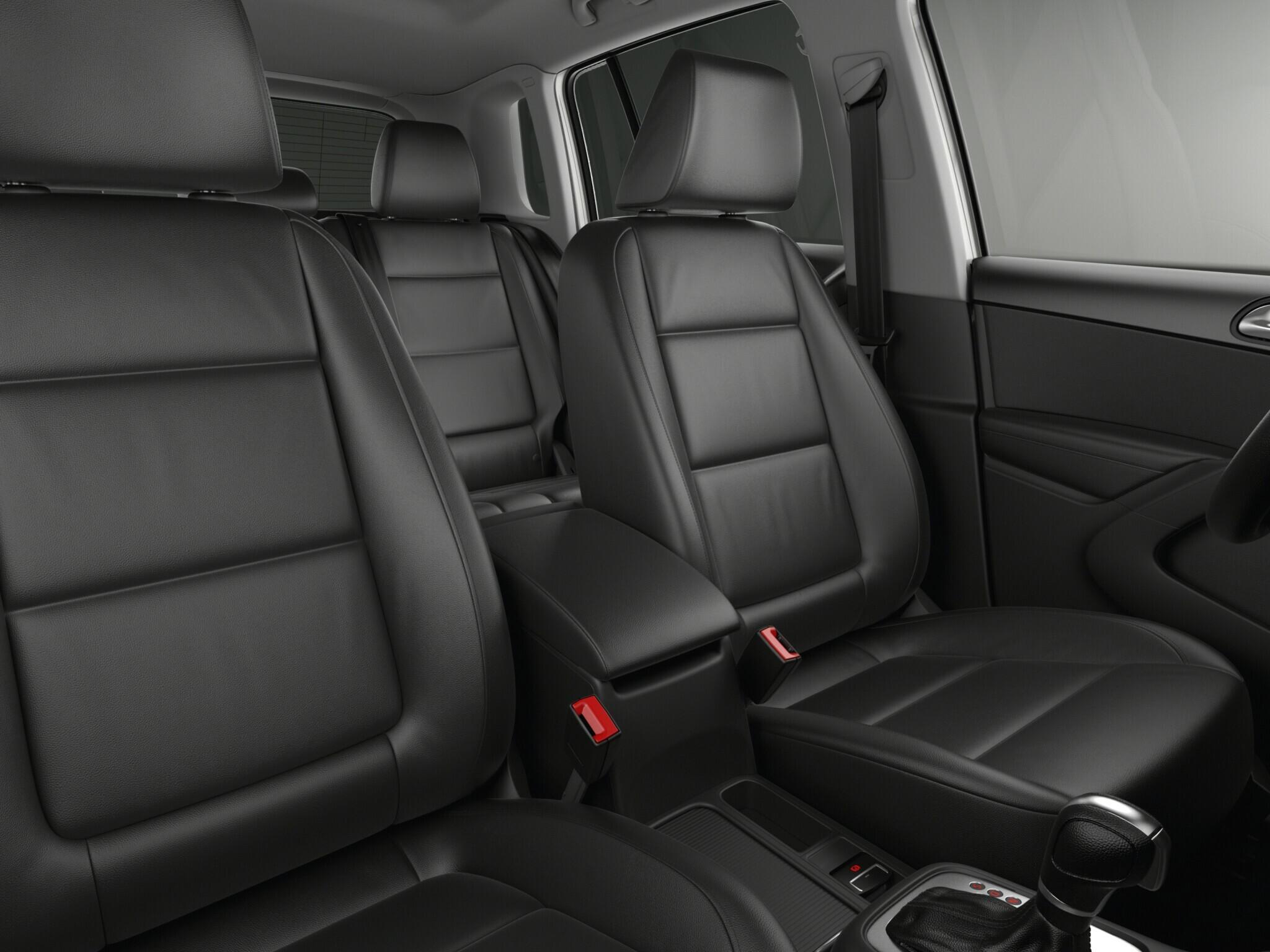 2017 volkswagen tiguan interior - Volkswagen tiguan interior ...