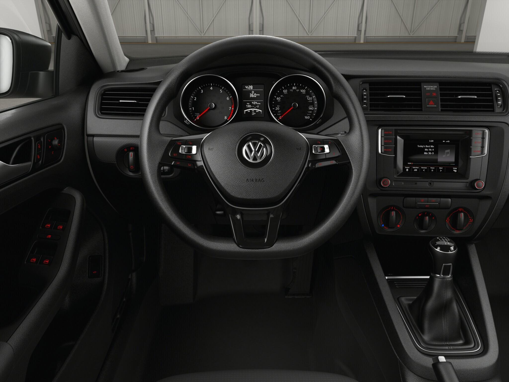 2016 Volkswagen Jetta 1.4 Ts >> 2016 Vw Jetta 1 4t S Trim Volkswagen