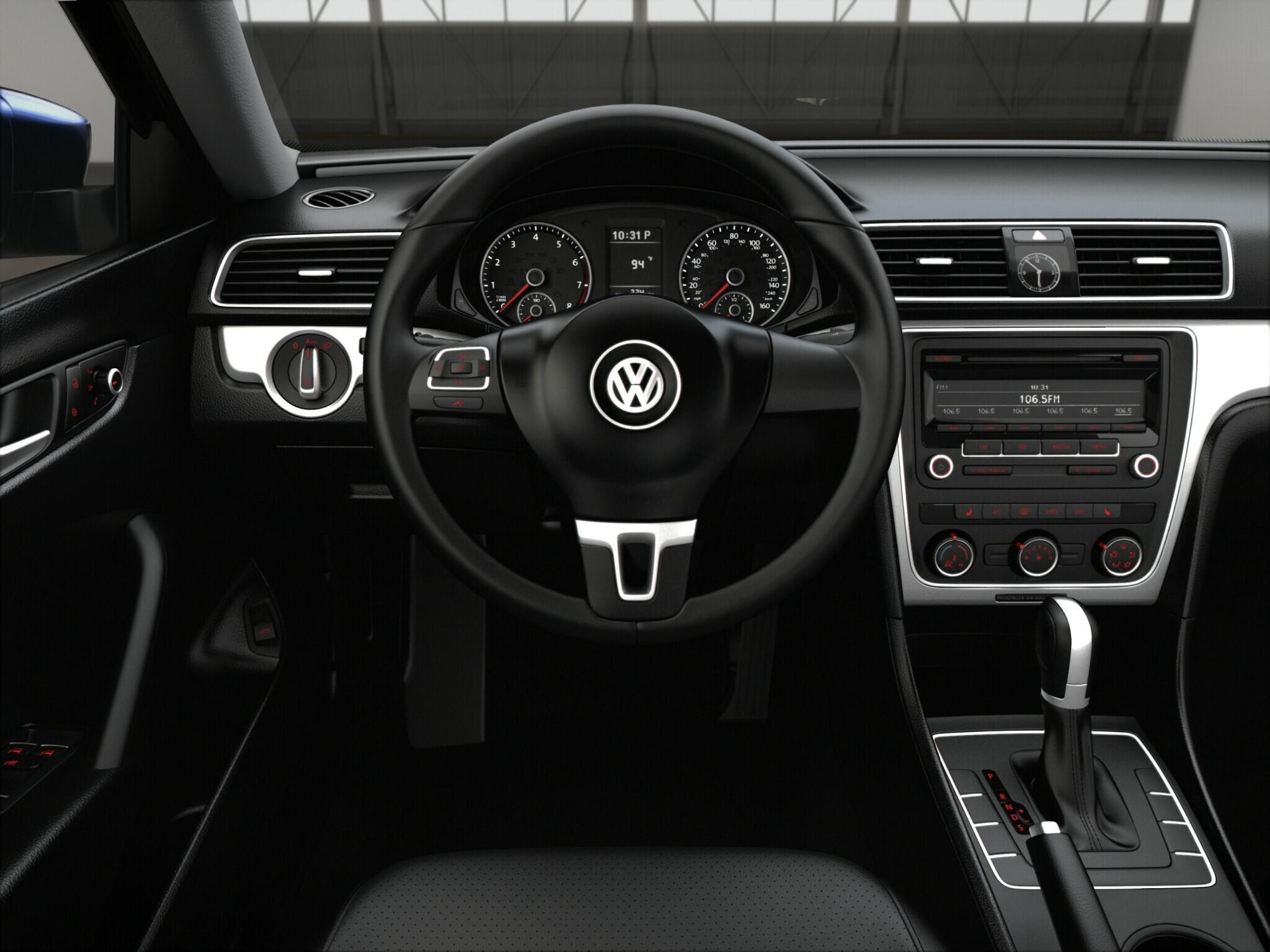 2015 volkswagen passat tsi se review