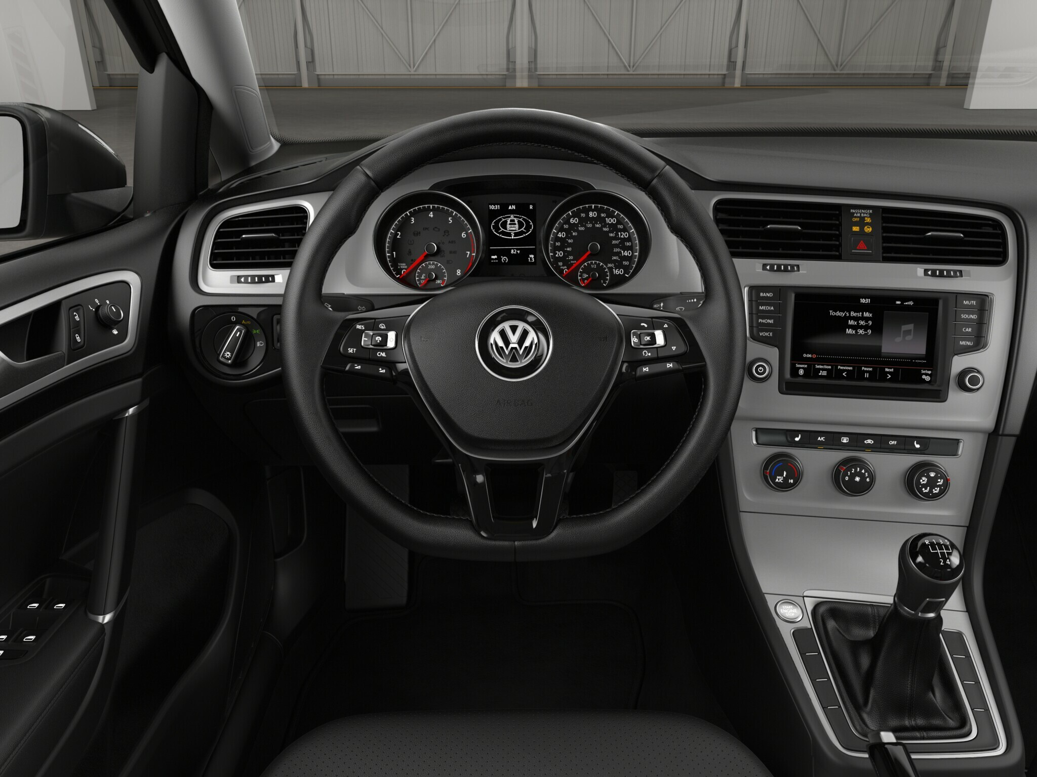 2017 volkswagen passat interior best new cars for 2018. Black Bedroom Furniture Sets. Home Design Ideas