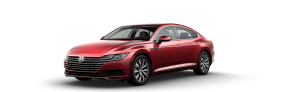 Arteon SE with 4MOTION®
