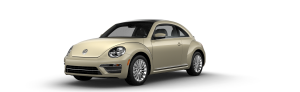 Beetle Final Edition SE