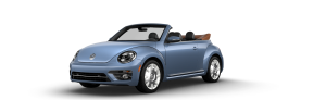 Beetle Convertible Final Edition SEL