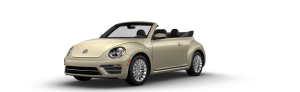 Beetle Convertible Final Edition SE