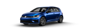 Golf R Golf R with DCC® and Navigation