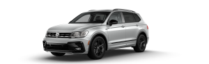 Tiguan SEL R-Line Black with 4MOTION®